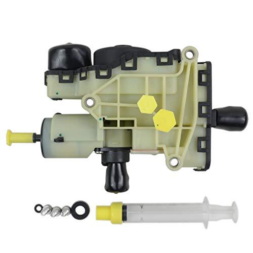 Diesel Emission Fluid DEF Urea Reductant Pump BC3Z5L227K for Ford F250 F350 F450 F550 Super Duty 6.7L Diesel 904-369