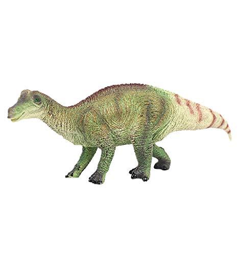 Luccase Dinosaurier-Figuren Spielzeug Maiasaura Modell Geburtstags Geschenke Schulprojekt Dinosaurier Sammlungen Spielzeug für Jungen und Mädchen