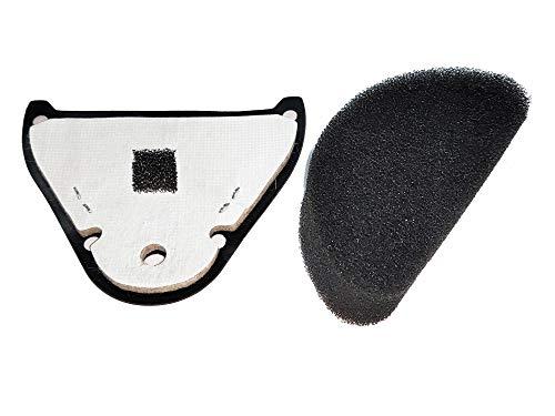 Gadgetool 70-054-0100 Filter Kit for Pro Temp, Heat Hog, Remington Mi-T-M Part# 68-3046