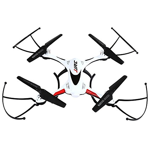 Gecoty® Waterproof Drone JJRC H31 2.4G 4CH 6-Axis Gyro Resistance...