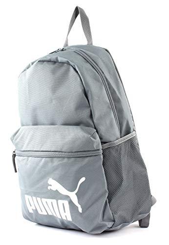 Puma Phase Backpack 075487 22 Unisex Erwachsene Sportrucksack 28,00x42,00x16,00 cm (BxHxT), Größe 1