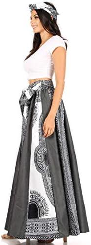 African skirt _image4
