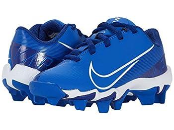 Nike Vapor Ultrafly 3 Keystone Baseball  Toddler/Little Kid/Big Kid  Game Royal/White/Deep Royal Blue 4 Big Kid M