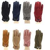 Zoom IMG-1 trendcool guanti da donna invernali