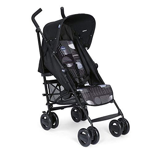 Chicco London Matrix Stroller with Footmuff