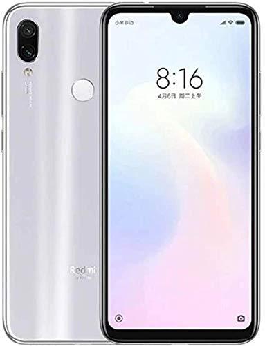 Xiaomi Redmi note 7 64 branco