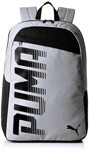 Puma 900038.450 Mochila, Unisex Adulto, Negro, Talla Única