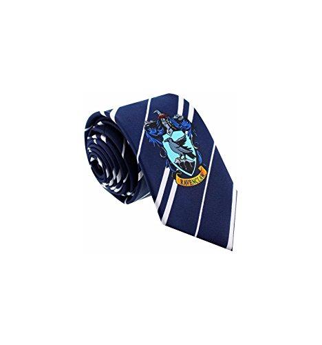 Cravatta della casata Corvonero - Harry Potter Replica