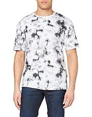 JACK & JONES herr JORCOPENHAGEN AOP TEE SS CREW NECK T-tröja