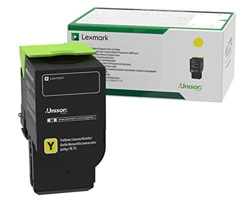 Lexmark C2320Y0 Rückgabe-Tonerkassette Gelb
