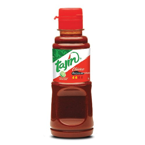 Tajin Liquido Fruit and Snack Seasoning, 5.7 fl oz