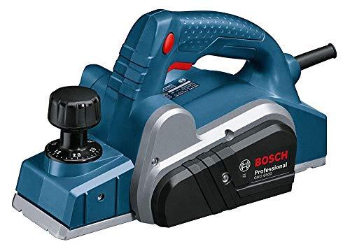 BOSCH GHO 6500 Hobel 650W 0601596000