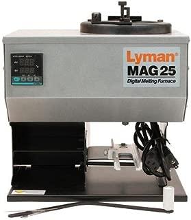 Best lyman mag 25 Reviews