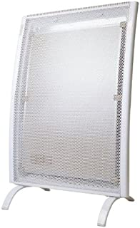 Domo DO7317M - Calefactor (Calentador infrarrojo, 1,7 m, Interior, Blanco, 1500 W, 600 W)