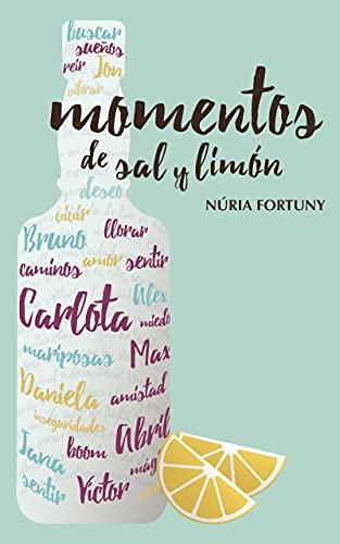 Momentos de sal y limón de Núria Fortuny