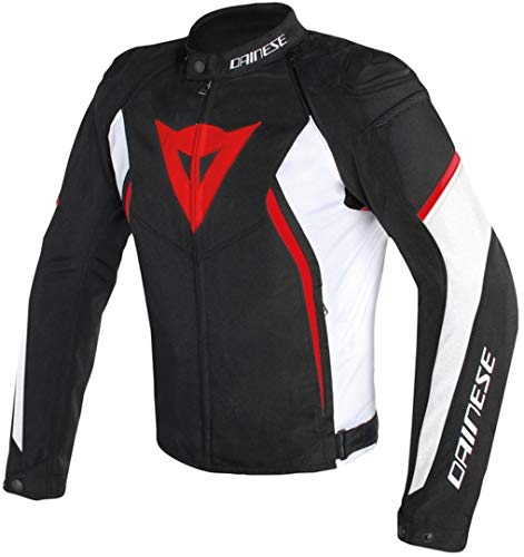 Dainese Avro D2 Tex Jacket Giacca Moto