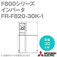 三菱電機 FR-F820-30K-1 ファン・ポンプ用インバータ FREQROL-F800シリーズ 三相200V (容量:30kW) (FMタイプ) NN