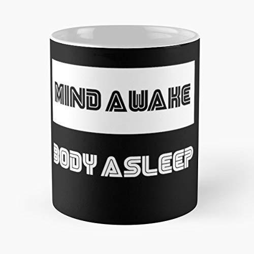 Mr Robot Q Best Gift Ceramic Coffee Mugs