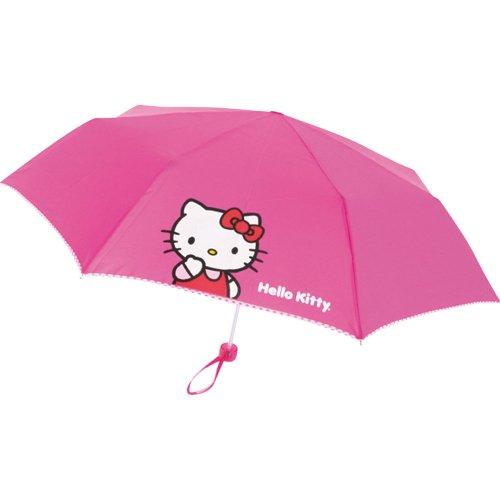 Hello Kitty Taschenschirm 4854