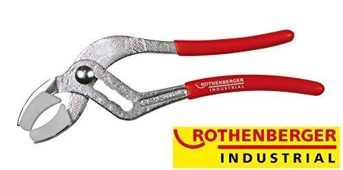 "Rothenberger Industrial - Sanigrip - Siphonzange - Länge: 10\""; 250 mm - 070662E"