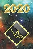 2020 Termin-Kalender Sternzeichen Steinbock DIN A5: Januar 2020 bis Dezember 2020  Kalender, Organizer, Terminkalender mit Wochenplaner, pro Werktag 1 ... 1 Seite - Top organisiert durchs Jahr!