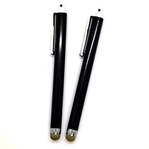 Universal Metal Micro Fiber Touch Stylus Pen for Android Mobile Phone Cell Smart Phone Tablet iPad iPhone