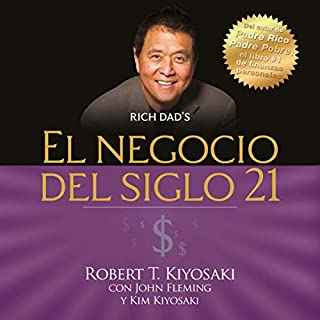 El negocio del siglo 21 [The Business of the 21st Century] cover art