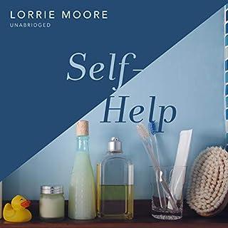 Self-Help audiobook cover art