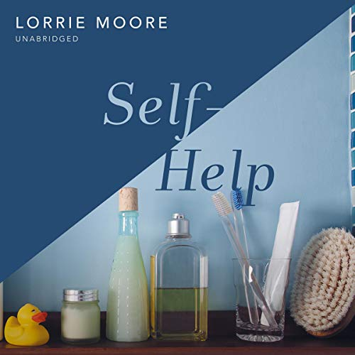 Self-Help  By  cover art