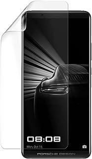 Celicious Vivid Plus mild anti-bländning skärmskydd film kompatibel med Huawei Mate 10 Porsche Design [2-pack]