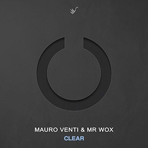 Mauro Venti & Mr Wox