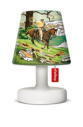 Fatboy Lampenschirme, Kunststoff, Mehrfarbig, 46 x 38 x 7 cm