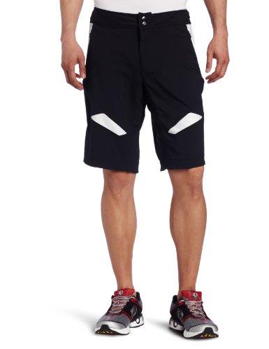 PEARL IZUMI Divide Men's Cycling Shorts black/white Size:L
