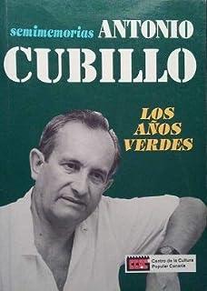 Amazon.com: Antonio Cubillos