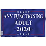 Anley Trump 2020 Flag