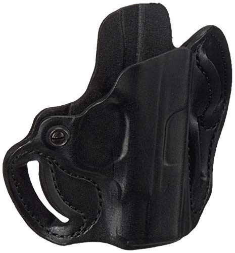 Desantis Speed Fits M&P45 Shield Leather Right Hand Scabbard...