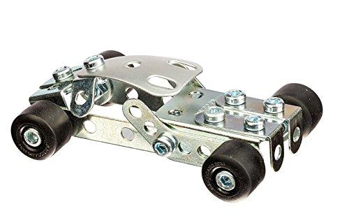 Meccano - Bolide - Trattore - Drone - Moto, 1 pezzo [modelli assortiti]