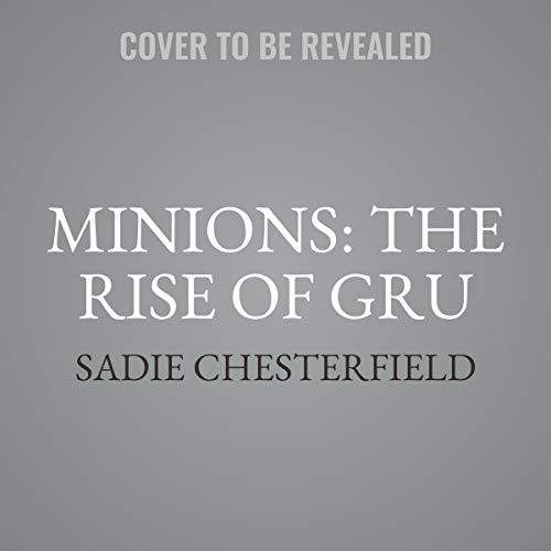 [画像:Minions: The Rise of Gru]