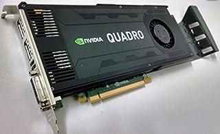 Dell OEM NVIDIA Quadro k40003GB gddr5グラフィックカードDP / N : d5r4g