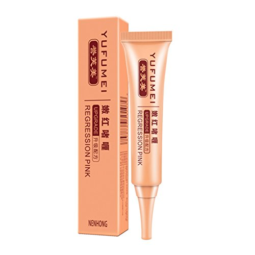 Haut Aufhellung Creme Unterarm Lippe Achselhöhle Areola Labia Nippel Whitening Körperpflege, 30ml