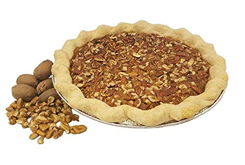 Rich Texas Pecan Pie (full 9 in.) - Millican Pecan since 1888 | San Saba, Texas