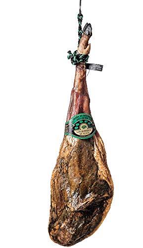Jamón de bellota 100% ibérico (7,5 - 8 kg)