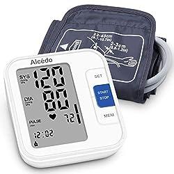 Image of Blood Pressure Monitor...: Bestviewsreviews