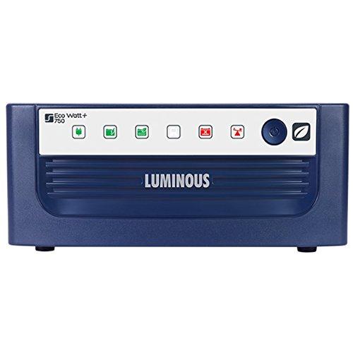 Luminous ECO WATT+ 750 Square Wave Inverter for Home