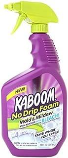 Kaboom No Drip Foam Mold & Mildew 30 fl oz (887 ml),3pk