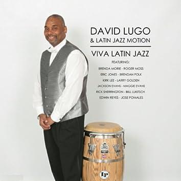 Viva Latin Jazz