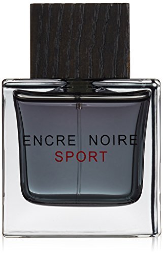 Encre Noire Sport Lalique EDT Spray 3.3 oz Men by Lalique