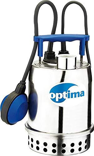 Format Tauchpumpe Optima MA 9000 l/h 7,5m 430W EBARA, 4027923012107