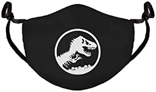 Jurassic Park- Masque, FM102632JPK