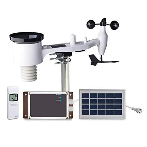 ECOWITT WH6006E Weather Station 7-i…